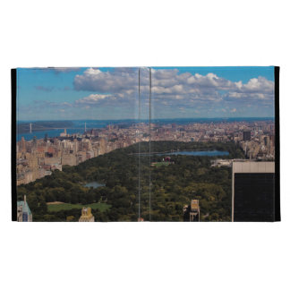 Photo of Central Park in New York City iPad Cases