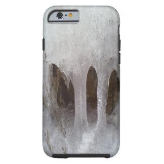 Photo of ice tough iPhone 6 case