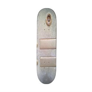 Photo of Metal Skate Board Deck