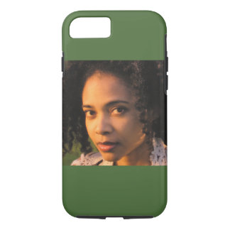 Photo of Model Apple iPhone Case