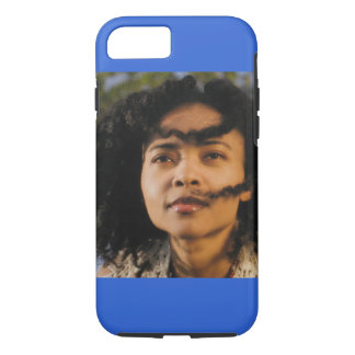 Photo of Model Apple iPhone case. iPhone 8/7 Case