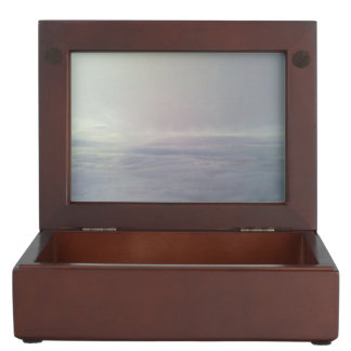 photo of Sky Keepsake Box
