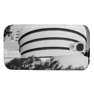 Photo of the Guggenheim Museum in New York City Samsung Galaxy S4 Cases