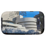 Photo of the Guggenheim Museum in New York City Galaxy SIII Covers