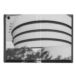 Photo of the Guggenheim Museum in New York City Covers For iPad Mini