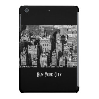 Photo of the New York City Skyline Landscape iPad Mini Covers