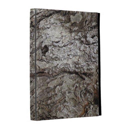 Photo of  Tree Bark iPad Folio Covers