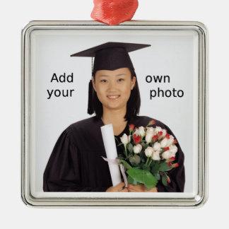 Photo Ornament