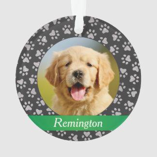 Photo Ornament   Personalized Dog Pet