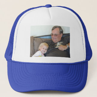 Photo Personalized Photo Baseball Cap