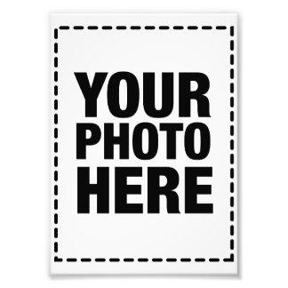 Photo Print - 5x7