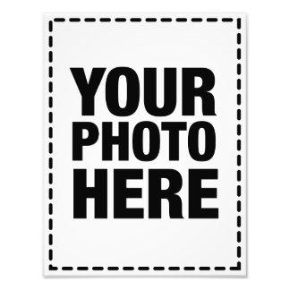 Photo Reprint - 10x13 (Portrait)