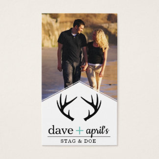 photo stag and doe tickets