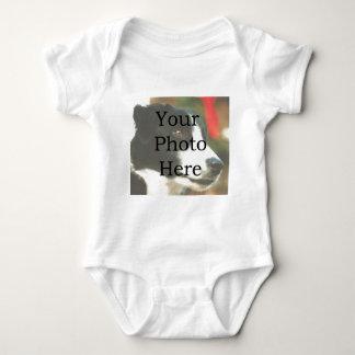 Photo Template Baby Bodysuit