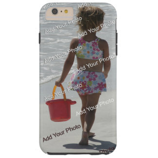 Photo Template Case