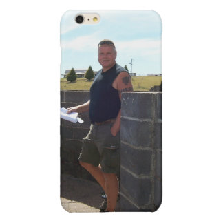 Photo Template iPhone 6 Plus Case