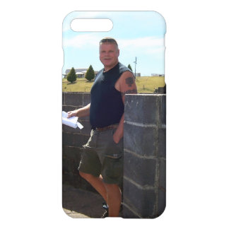 Photo Template iPhone 7 Plus Case
