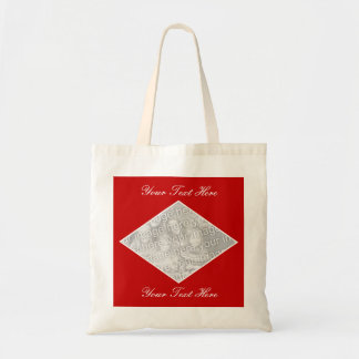 Photo tote bag | custom personalized picture image