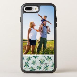 Photo Tropical Australian Foxtail Palm OtterBox Symmetry iPhone 7 Plus Case
