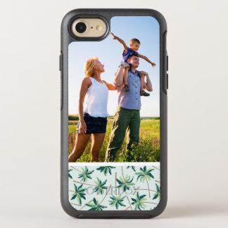 Photo Tropical Australian Foxtail Palm OtterBox Symmetry iPhone 8/7 Case