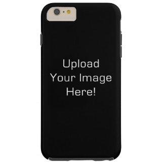 Photo Upload iPhone 6 Plus Case (Case-Mate)