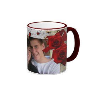 Photo Valentines mug