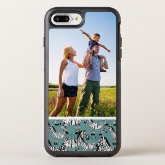 Photo Zebra Pattern OtterBox Symmetry iPhone 8 Plus/7 Plus Case