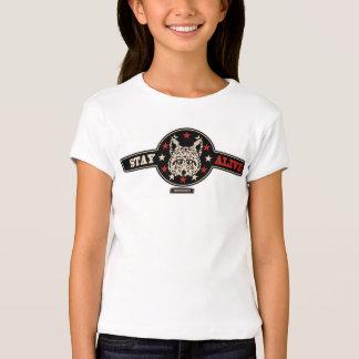 Photocoyote Girls Babydoll Shirt 1