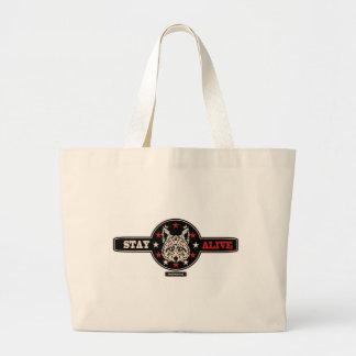 Photocoyote Grocery Bag