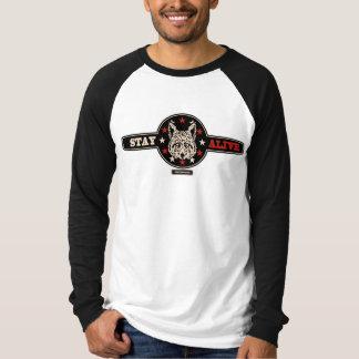 Photocoyote long sleeve 1 t shirt
