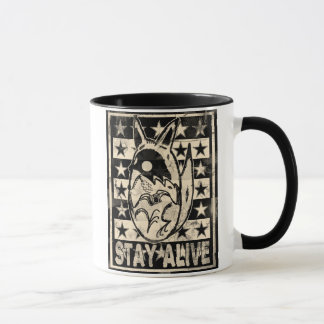 Photocoyote's Stars&ALIVENESS mug