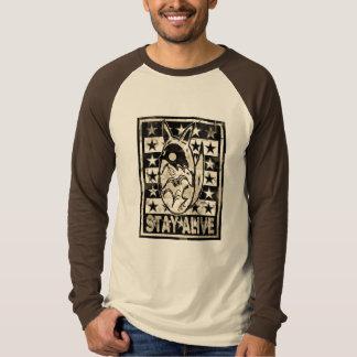 Photocoyote's Stars&ALIVENESS t-shirt