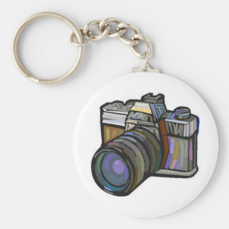 Photograph Key Ring
