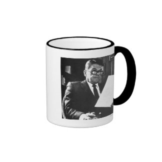 Photograph of Ronald Reagan Coffee Mug