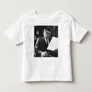 Photograph of Ronald Reagan Toddler T-Shirt