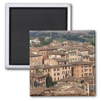 Photograph taken in Siena, Italy. One can see Square Magnet