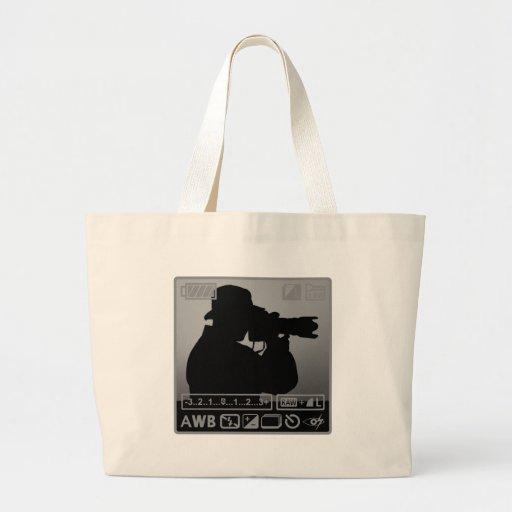 Photographer Bag