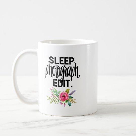 Photographer gift coffee mug