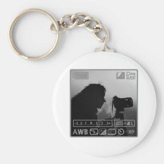 Photographer Key Chains