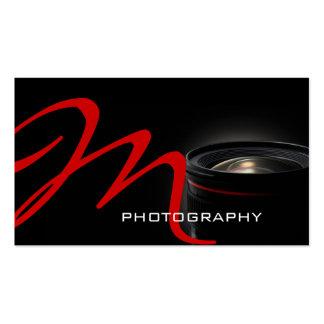 Photographer Photography Camera Business Card