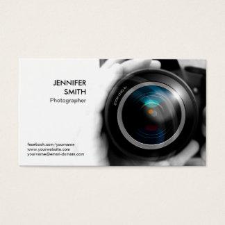 Photographer Photojournalist Camera Lens Studio