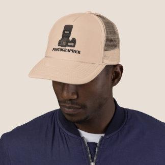 Photographer Profession Trucker Hat