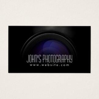 Photographer Smoking Camera Lens Professional
