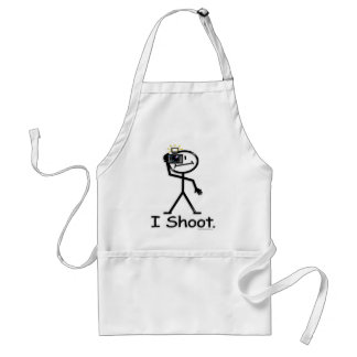 Photographer Standard Apron