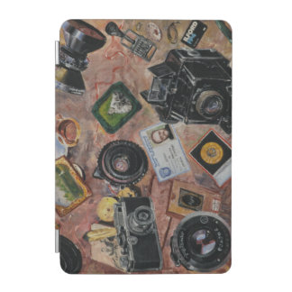 photographer table iPad mini cover