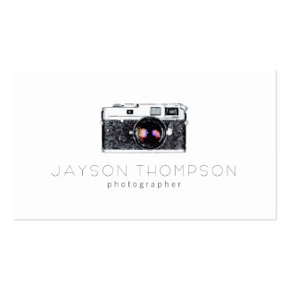 8,000+ Photographer Business Cards and Photographer ...