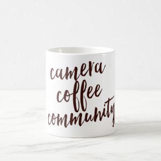 Photographer's Favorite Things Mug