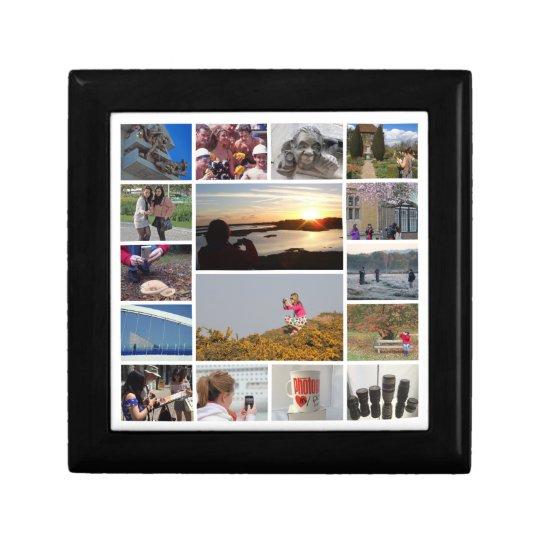 Photographer's gift box