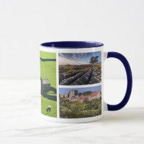 Photographic I Love Yorkshire mug