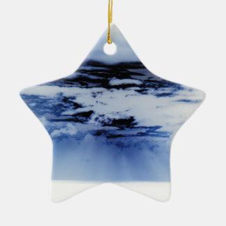 Photography Ceramic Star Decoration